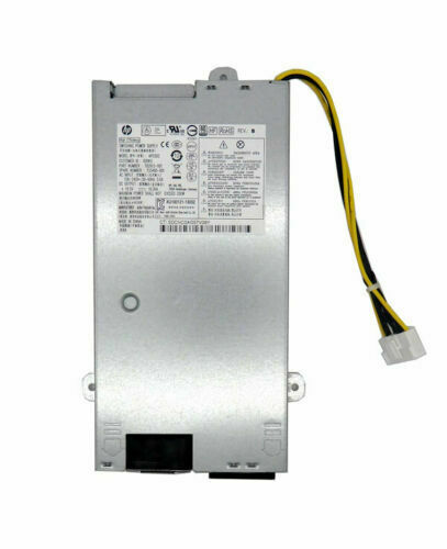 HP 702912-001 EliteOne 800 200W 6-Pin Server Power Supply