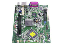 NEW Dell Optiplex 380 SFF Computer Motherboard Mainboard 1TKCC R64DJ
