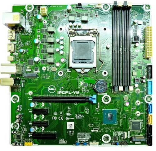 OEM Dell XPS 8930 XPS PC Desktop motherboard MB LGA 1151 DDR4 0DF42J DF42J