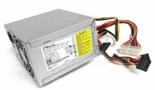 Dell K660T Power Supply for t1500 Inspiron 530/531, Vostro400, Studio540 xps8000
