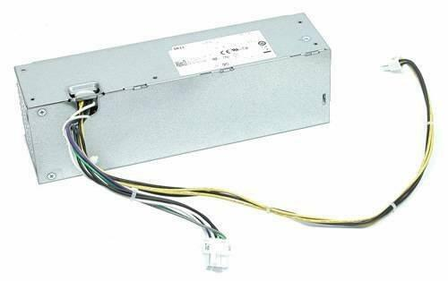 New Genuine Dell 9020 7020 3020 Precision T1700 SFF 255W Power Supply R7PPW