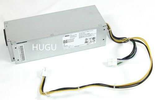 GENUINE Dell Opitplex 3040 5040 7040 SFF 240W Power Supply L240EM-00 DHVJN