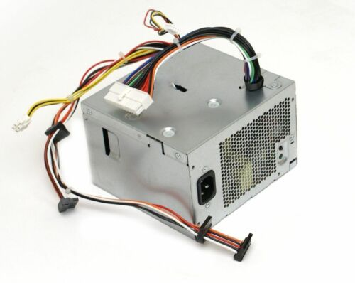 NEW OEM GENUINE DELL OPTIPLEX 760 780 L255EM-00 POWER SUPPLY D326T 0D326T TESTED