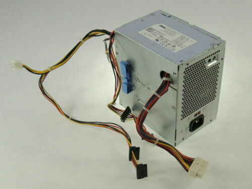 Dell Optiplex MiniTower 255W Power Supply for 390 780 790 960 990 N804F N805F
