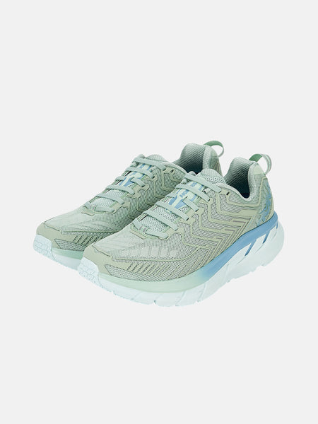 Ov X Hoka Women S Clifton 4 Outdoor Voices