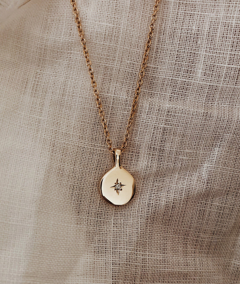 True North necklace