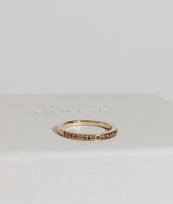Diamond XS Square ring