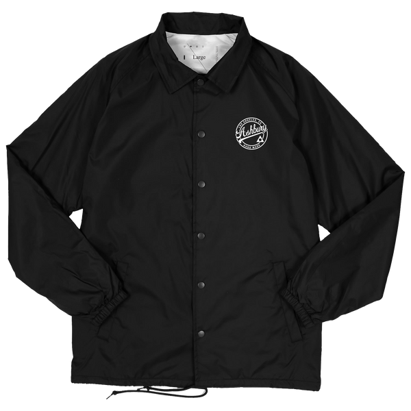 HANDMADE COACHES JACKET