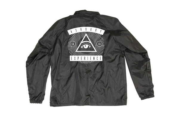 DARKSIDE COACHES JACKET