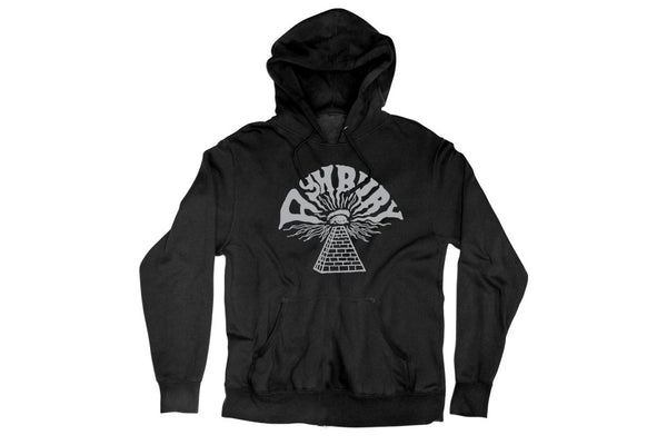 PYRAMID PULLOVER HOODIE