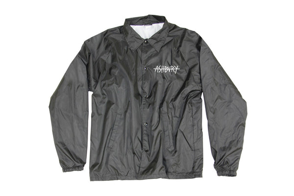 STRIKE OUT COACHES JACKET