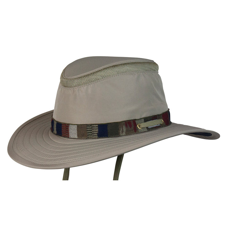 Mojave Boater Recycled Hat