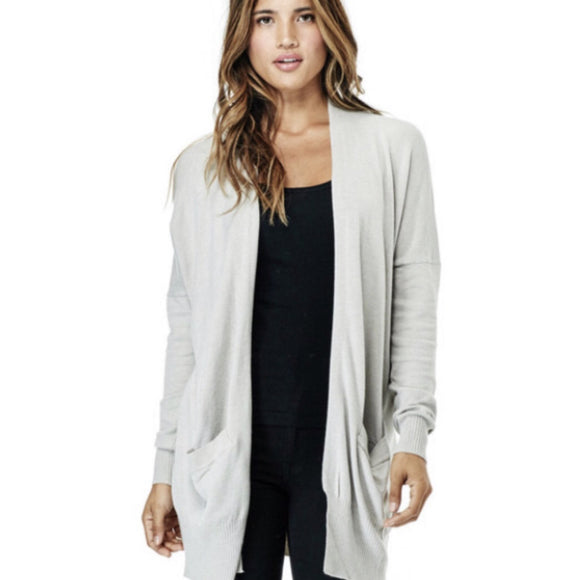 Elena Pocket Tunic Cardigan Lovestitch Sweater