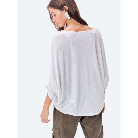 Allison Lovestitch Knit Top