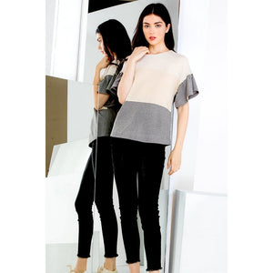 Leilani Knit THML Top