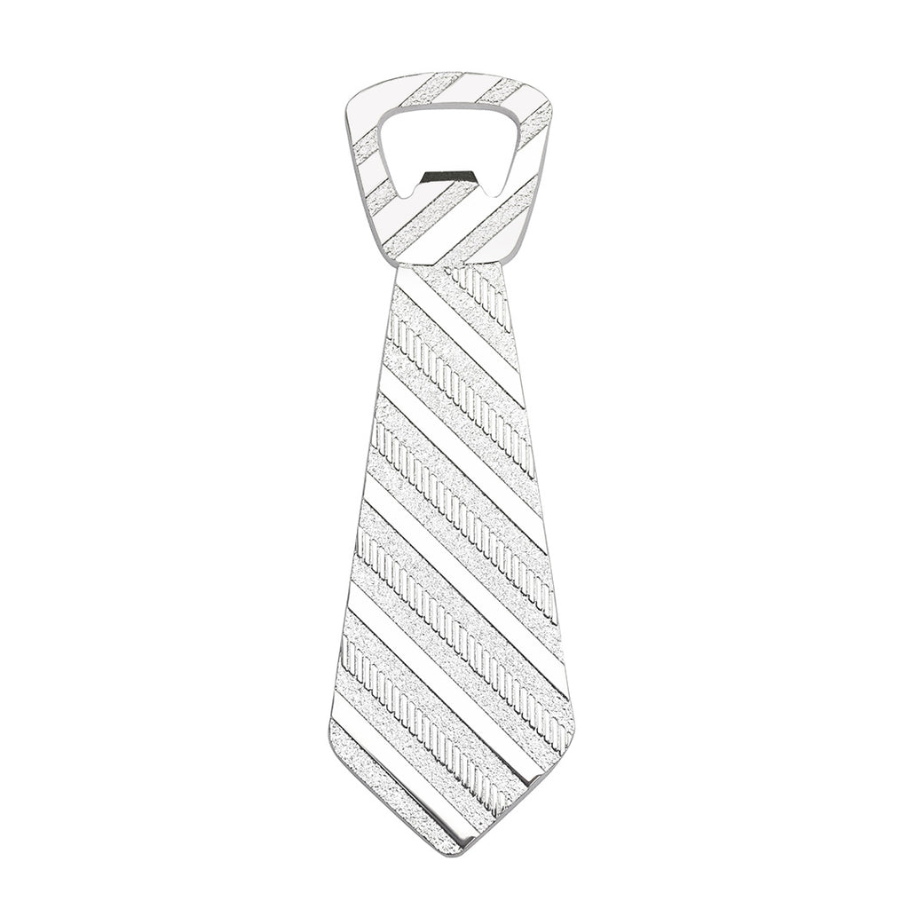Necktie Bottle Opener
