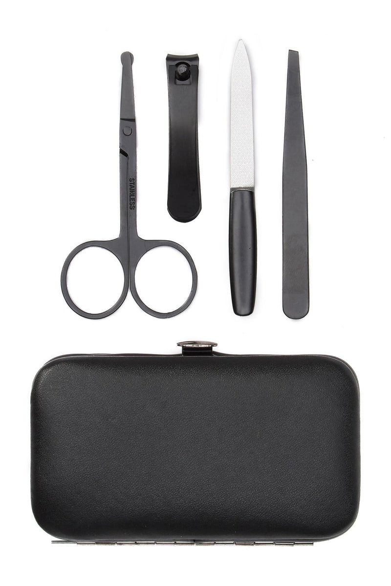 Travel Manicure Grooming Set