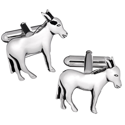 Donkey Cufflinks from Link Up