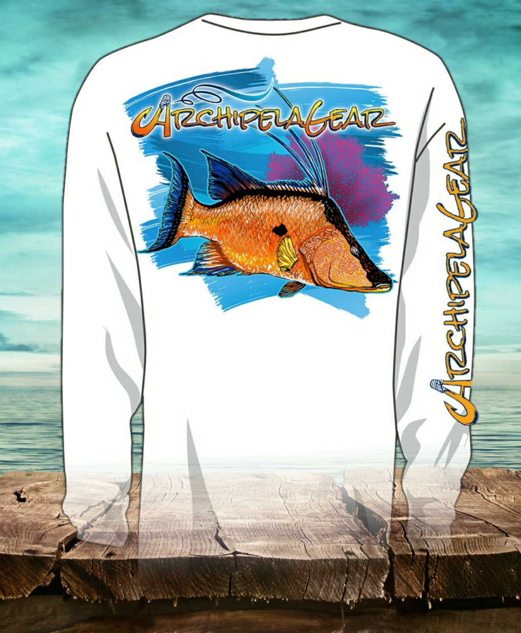 The Hogfish