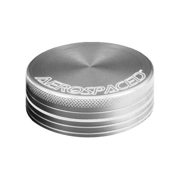 AEROSPACED 2 PIECE 53MM CNC GRINDER / SIFTER