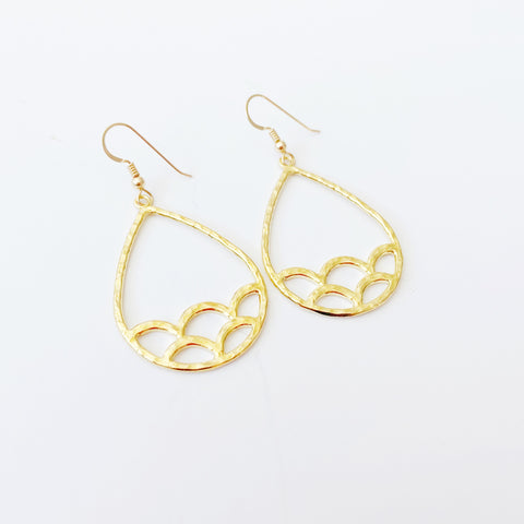 Kahala Low Tide Earrings