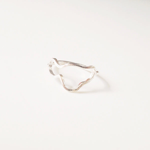 Maui Grown Ring (Sterling Silver)