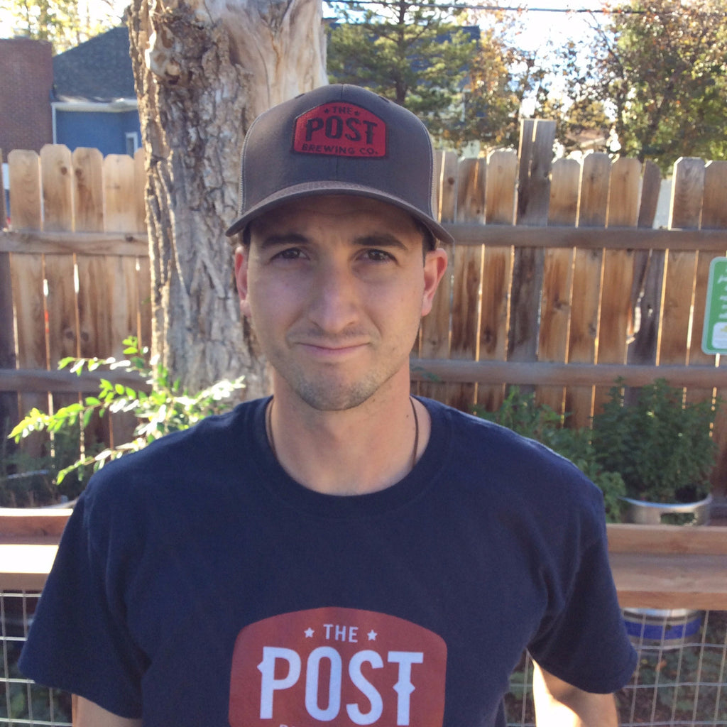 Post Brewing Co. Trucker Hat