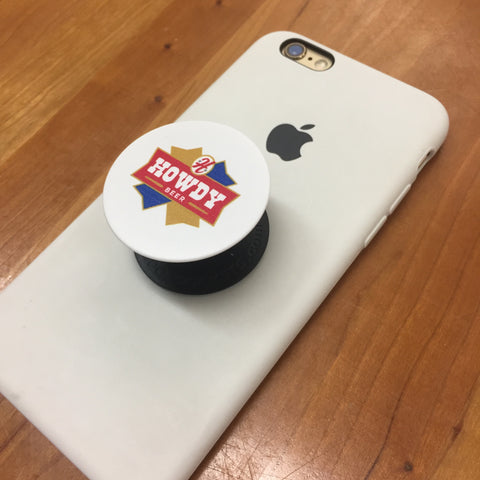 Howdy Beer PopSockets