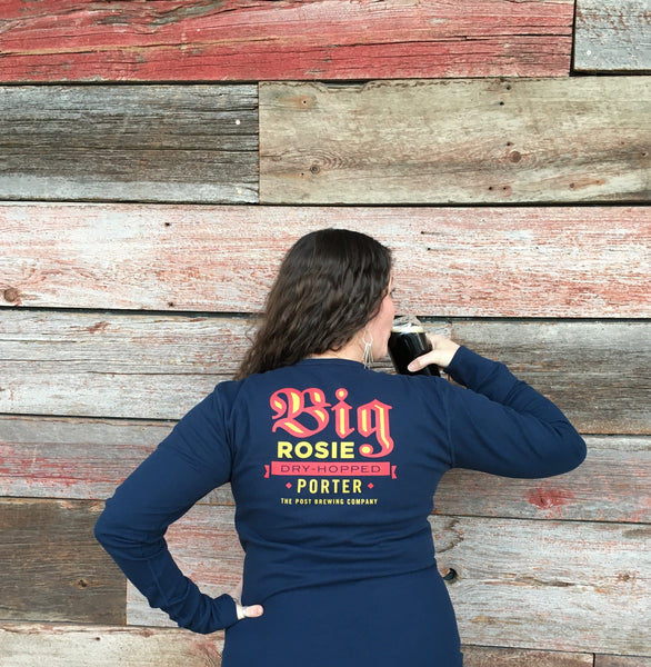 Big Rosie Long Sleeve Thermal