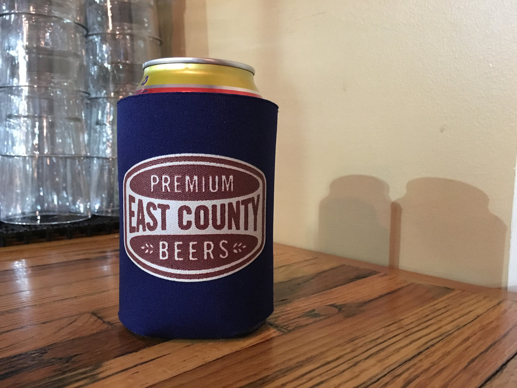 East County Koozie