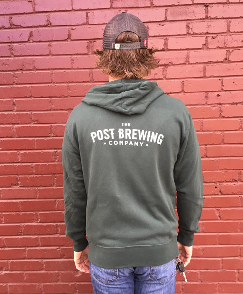 Post Brewing Co. Fermenter Hoodie