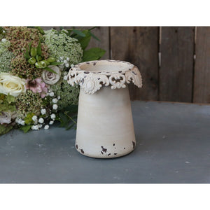 Chic Antique vase