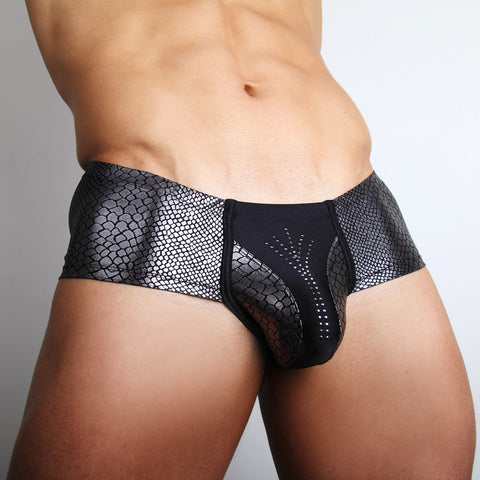 Anaconda semi boxer brief
