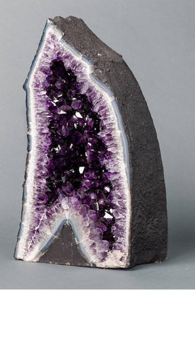 Amethyst Geodes for Sale