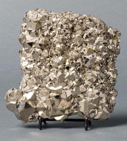 Pyrite Crystals for Sale