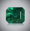 Bright Blue-Green Ethiopian Emerald, 4.03 carats