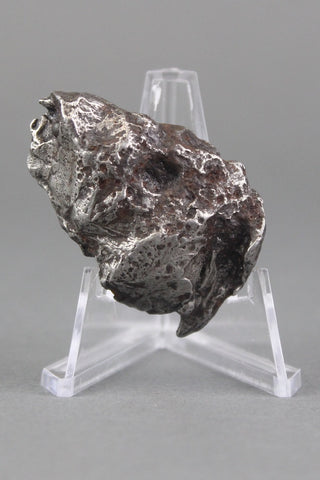 Incredible Iron Meteorite, Sikhote-Alin,87 grams