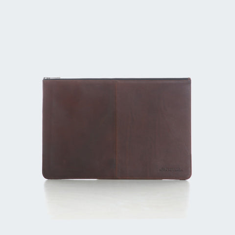Document Holder - Brown
