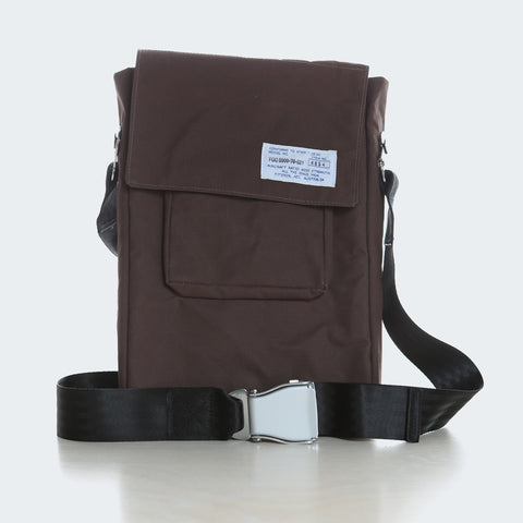 Canvas Mini - Brown