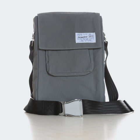 Canvas Mini - Grey