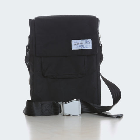 Canvas Mini - Black