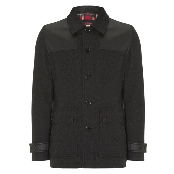 Merc Swindon Donkey Jacket