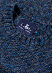 Alan Paine Curdridge Crewneck Sweater