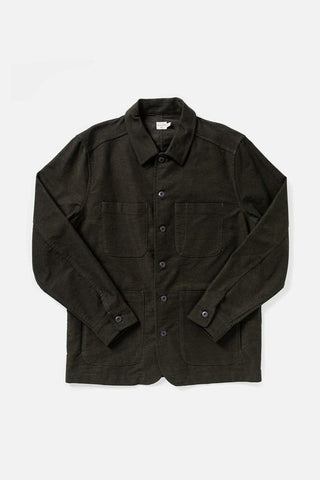 Bridge & Burn Amos Chore Coat