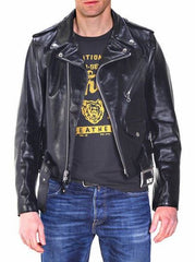 Schott 618HH Horsehide Perfecto Leather Jacket