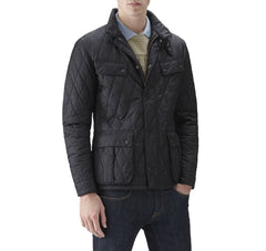 Barbour Ariel Track Quilted Jacket