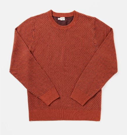 Bridge & Burn Cyrus Sweater