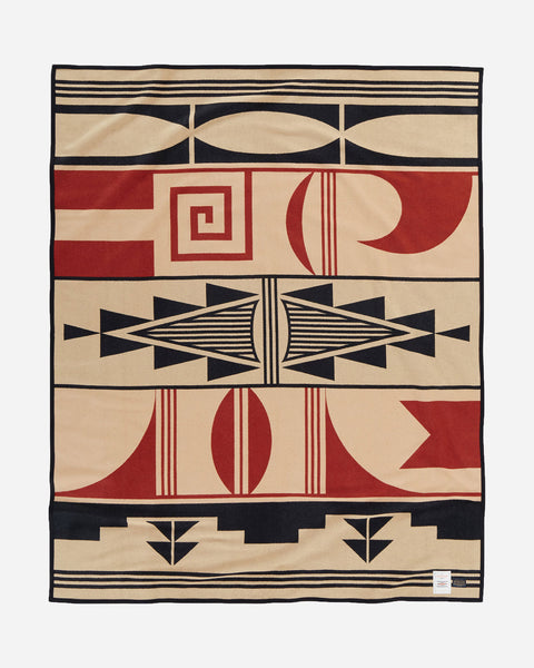 Gift of the Earth Pendleton Wool Blanket ($16 Shipping Fee Included In Price)