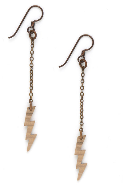 Chime High Voltage Earrings