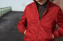 Merc Harrington Jacket